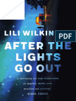 After the Lights Go Out by Lili Wilkinson Excerpt