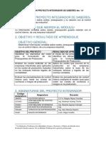 Formato Planificacion p i de Saberes 4a