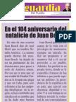 Vanguardia del Pueblo No. 1607