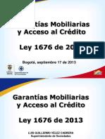 7 SUPERSOCIEDADES Presentación Garantías Sep 17