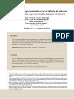 Articulo Para Practica de Regresiones.