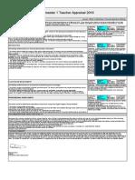 jordyn lye s1 appraisal