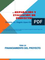 TEMA 10 Financiamiento