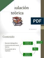 2. Formulacion Teorica.pptx