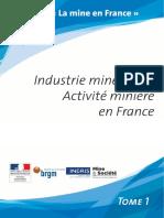 Tome 01 Industrie Mineraleactivite Miniere Final24032017