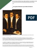Servindi - Servicios de Comunicacion Intercultural - La Rebelion de 1814 Una Gesta Libertaria Que Debe Fortalecer Autoestima Nacional - 2014-02-11