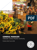 General Manager ACMA - Position Brief - Final