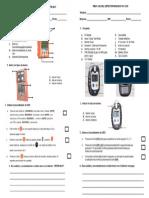 Examen Monitor Gas