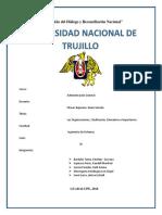 INFORME DE ADMINISTRACIÓN GRUPO N°2