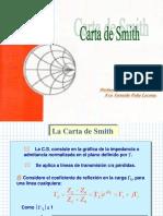Clase Carta de Smith