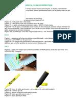 Survival Book - Slides Corrections
