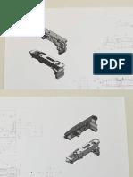 VZ61 Skorpion receiver blueprints