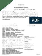 SRC Rules 2015
