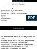2 Introduccion Java