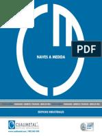 Catalogo Naves a Medida - Cualimetal