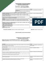 Planeacion Anual Didactico i II III