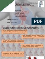 Anatomia Pericarditis