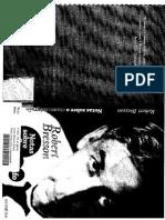 Robert Bresson-Notas Sobre o Cinematógrafo-Iluminuras (2008)
