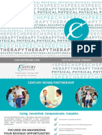 therapy1 brochure