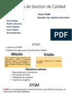 Grupo 2 Modelo EFQM
