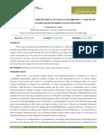 33. Format. Hum - Impact of Self Help Groups _SHGS_ on Local Livelihoods a Case Study of Jurulai SHG, Bamunpukhri, Nagaland, India _1