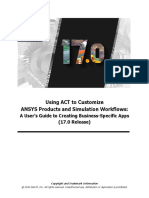 ACT General Introduction R170