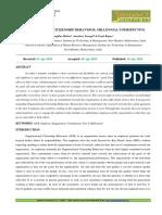 4. Format. Mgt - Organizational Citizenship Behaviour Millennials _1