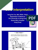 Activity - Intro to ECG Interpretation