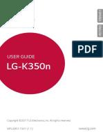 LG-K350n
