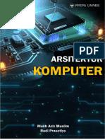 Buku Arsitektur dan Organisasi Komputer