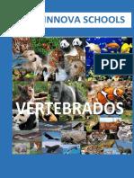 CARATULA VERTEBRADOS