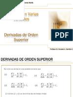 Clase 06 Derivaas