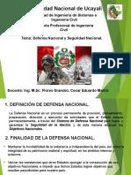 Defensa Expoooo