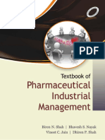 A Textbook of Pharmaceutical Industrial Management 2012 [PDF][Dr.Carson] VRG.pdf