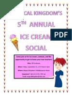 assignment 3-flyer