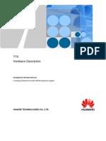 OptiX OSN 8800 10-Port 10G Tributary Board TTX