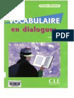 Vocabulaire en Dialogues Deb t