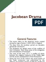2 Jacobean Drama