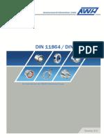 AWH Katalog DIN11864-11853 Auflage2