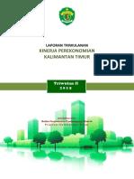 Laporan Perekonomian Triwulan II Tahun 2015 OK WEB