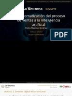 Pedro Martínez - Padel Nuestro