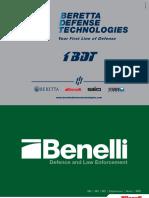 03 Benelli Defence Law Enforcement 27.08.2014