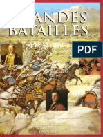 (Osprey,Militaria,Aviation,Armor, En Fr,By Napo)Grandes Batailles 01 - Gaugamele,Zama,Indus