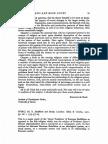 Religion Volume 4 issue 1 1974 [doi 10.1016%2F0048-721x%2874%2990026-8] Lance S Cousins -- Buddhism and society- Spiro, M. E. London- Allen & Unwin, 1971, pp. xiv + 519, £7.25