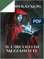 Il Circolo Di Mezzanotte - October Avalon