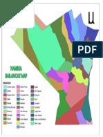 Kalinga Barangay Map