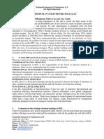 Strategic Management[www.writekraft.com]
