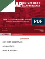 01 Teoria Gral - 1 Concepto. Acto J. Reales.