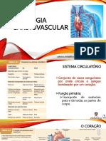 Aula 10_Fisiologia Cardiovascular