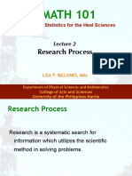 M101-Lec 2 Research Process